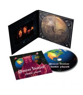 Plastic Planet (1 CD)