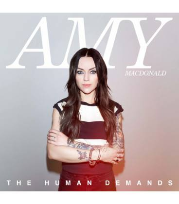 The Human Demands (1 CD)