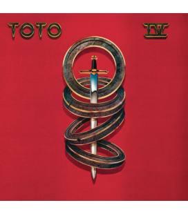 Toto IV (1 LP)