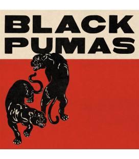 Black Pumas (2 CD Deluxe Edition)