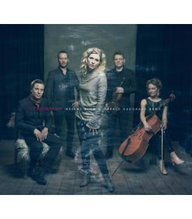 Strømmen (1 CD)