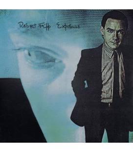 Exposure (2 LP)