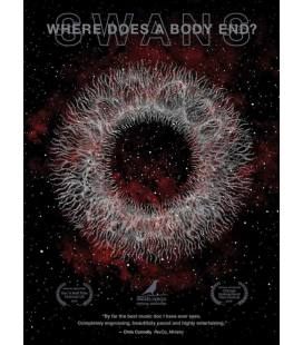 Where Does A Body End? (1 BLU RAY)