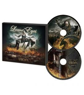 The Last Viking (2 CD Digipack)