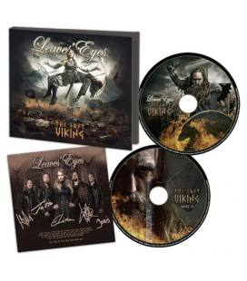 The Last Viking (2 CD Digipack Ed.Ltd Firmado)