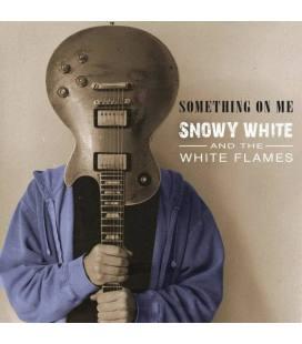 Something On Me (1 CD)