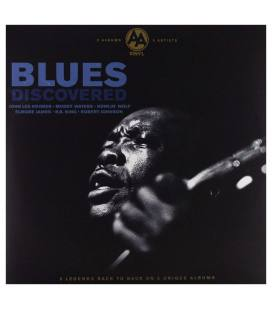 Blues Discovered (3 LP)