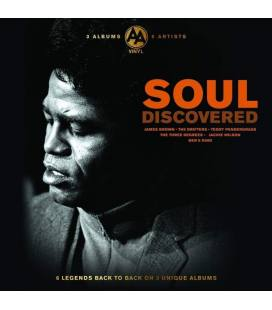 Soul Discovered (3 LP)