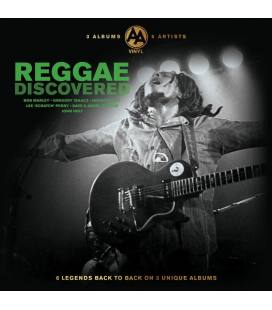 Reggae Discovered (3 LP)