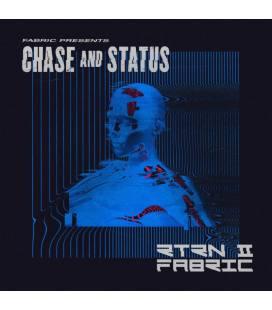 Fabric Presents Chase & Status Rtrn II Fabric (1 CD)