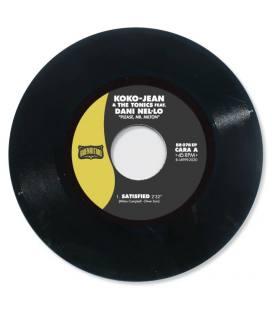 """Please Mr. Milton (1 LP 7"""")"""