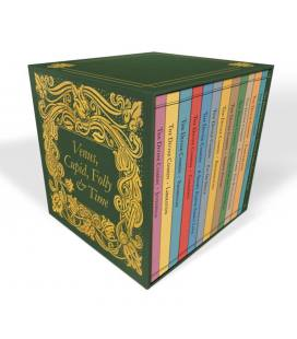 Venus, Cupid, Folly And Time (Box 12 CD)