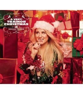 A Very Trainor Christmas (1 CD)