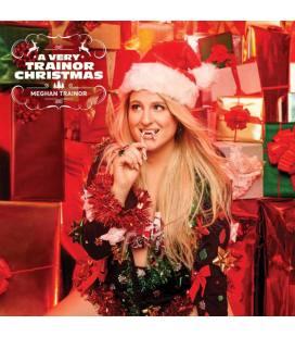 A Very Trainor Christmas (2 LP)