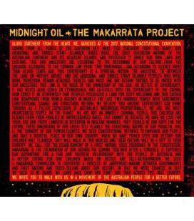 The Makarrata Project (1 CD)