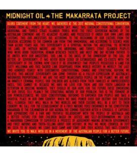 The Makarrata Project (1 LP)