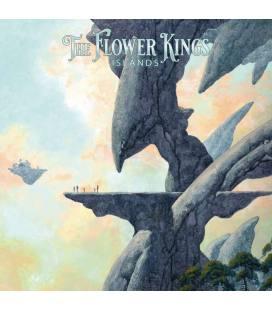 Islands (3 LP+2 CD)