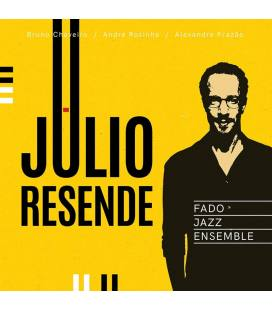 Fado Jazz Ensemble (1 CD Jewel)