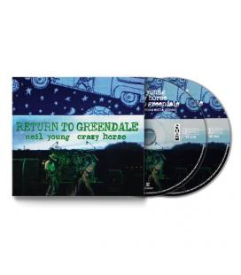 Return To Greendale (2 CD)