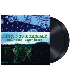 Return To Greendale (2 LP)