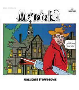 Metrobolist (Aka The Man Who Sold The World) (1 LP)