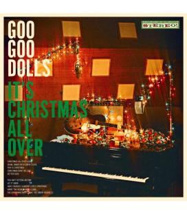 It'S Christmas All Over (1 CD)