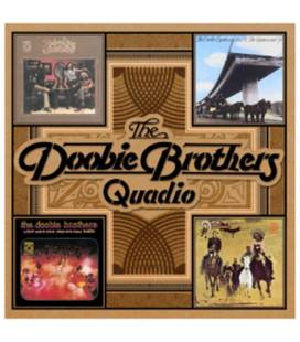 Quadio (Box 4 BLU RAY)