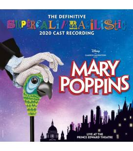 Mary Poppins - The Definitive Supercalifragilistic 2020 (1 LP)