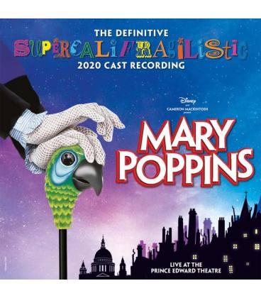 Mary Poppins - The Definitive Supercalifragilistic 2020 (1 CD)