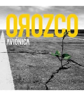 Aviónica (1 CD)