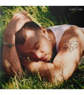 Love Goes (1 CD)