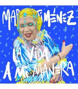La Vida A Mi Manera (1 CD)