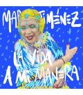 La Vida A Mi Manera (1 CD)