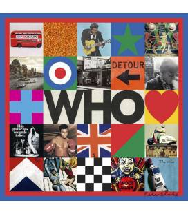 Who & Live At Kingston (2 CD Deluxe)