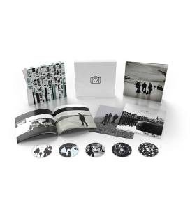 All That You Can't Leave Behind (Box 5 CD)