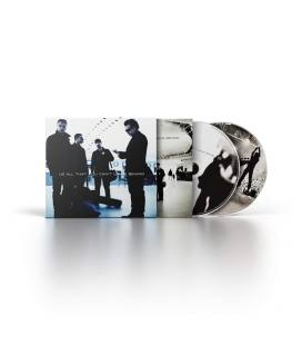 All That You Can't Leave Behind (2 CD Deluxe)