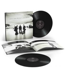 All That You Can't Leave Behind (2 LP)