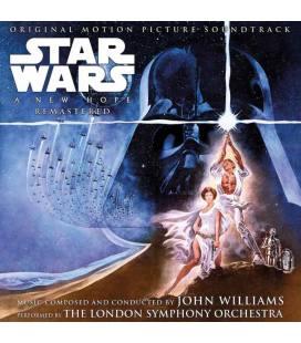 Star Wars: A New Hope (2 LP)