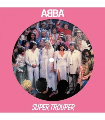 "Super Trouper (1 LP 7"" Picture)"