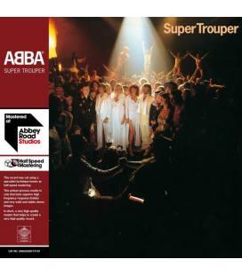 "Super Trouper (2 LP 12"")"