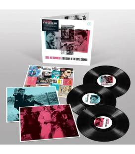 Long Hot Summers: The Story Of The Style Council (3 LP)