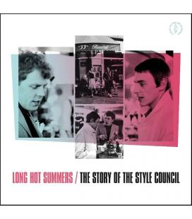 Long Hot Summers: The Story Of The Style Council (2 CD)
