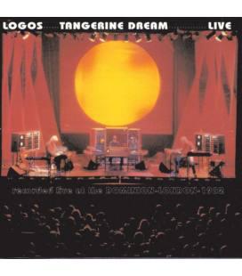 Logos Remastered 2020 (1 CD EP)