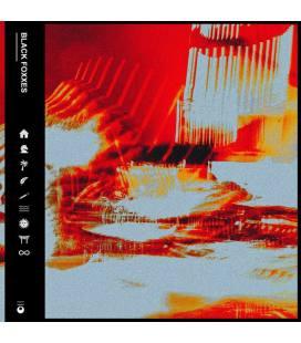 Black Foxxes (1 LP Color Ltd)