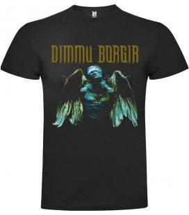 Dimmu Borgir Black Dimensions Camiseta Manga Corta Bandas
