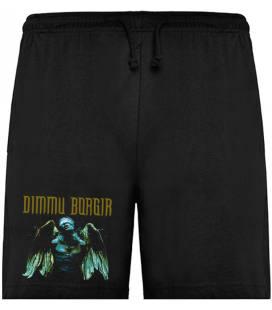Dimmu Borgir Black Dimensions Bermudas
