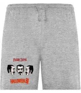 Frank Zappa Halloween 83 Bermudas