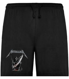Metallica The Scythe Bermudas