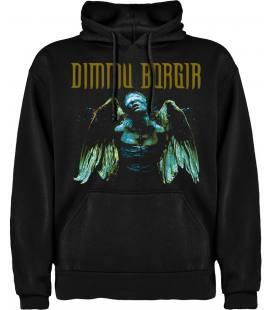 Dimmu Borgir Black Dimensions Sudadera con capucha y bolsillo