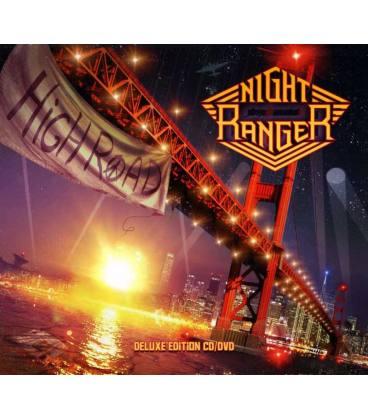 High Road (1 CD+1 DVD Deluxe)
